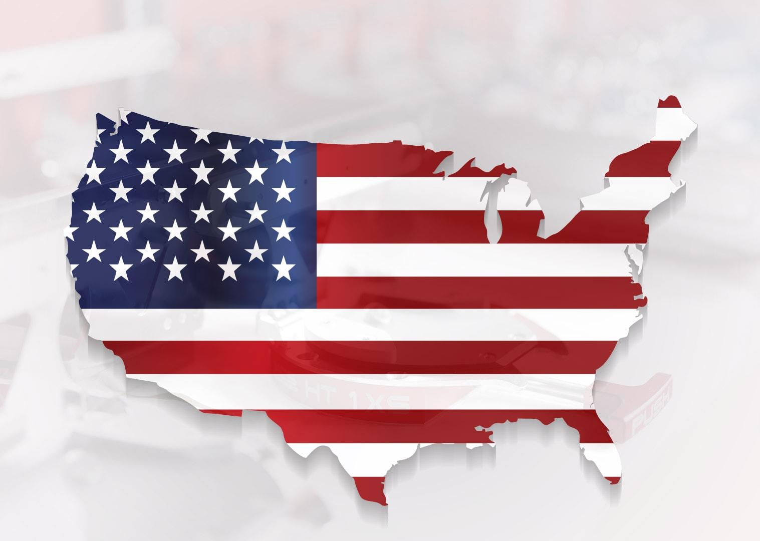Internationalisierung – Markteintritt USA
